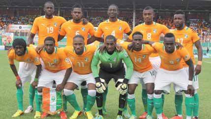 Bilan mitige pour les équipes africaines