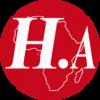 Hommes d'Afrique Magazine