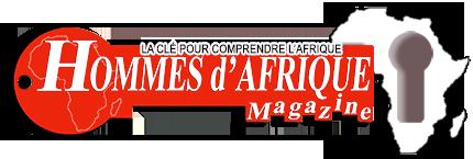 Magazine Hommes d'Afrique