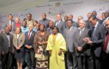 Forum Arabo – Africain sur la santé