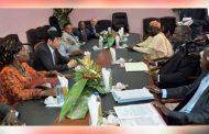 Renforcer les synergies avec les ministères du Commerce
