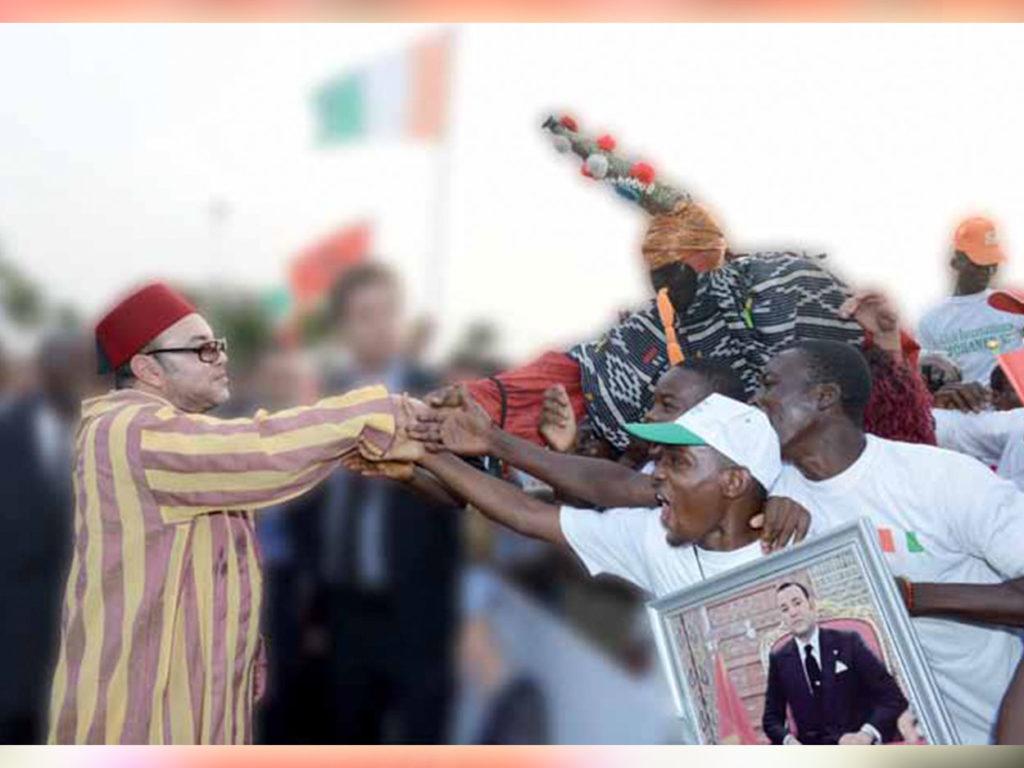 Mohammed VI prend les choses en main