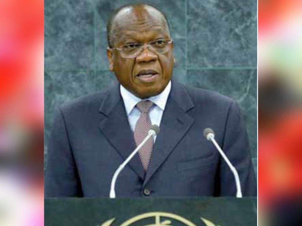 Le dialogue est le meilleur moyen  de préserver la paix et la stabilité