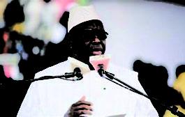 Sénégal / Présidentielles 2019 Macky Sall entame son second mandat