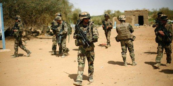 Burkina : les deux otages français enlevés au Bénin libérés au cours d'une opération militaire