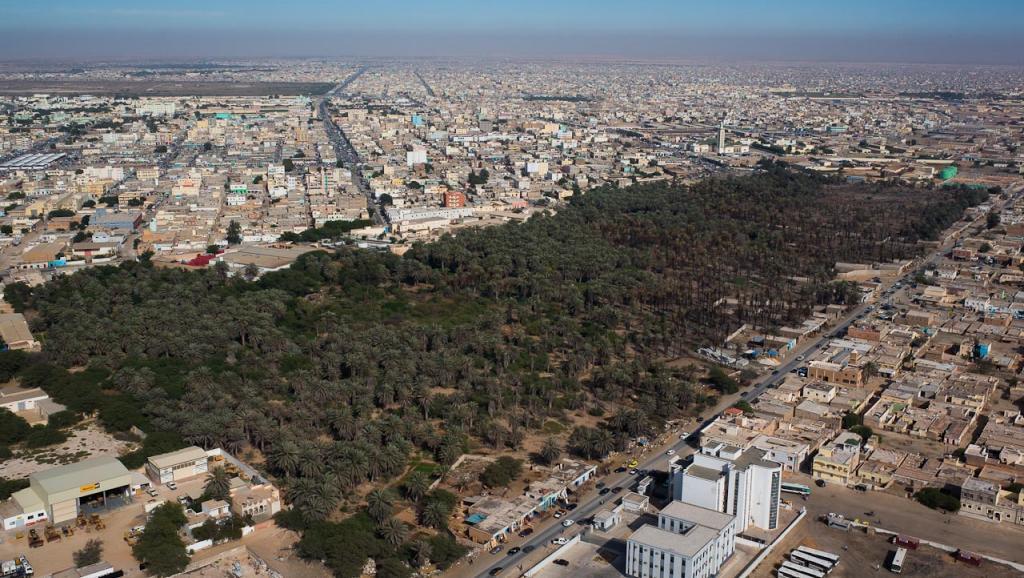 Mauritanie: Sit-in pour exiger la libération de deux blogueurs