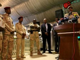 SOUDAN: GRÈVE GÉNÉRALE EN PRÉPARATION APRÈS L'IMPASSE POLITIQUE