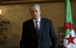 Algérie: l'ex-Premier ministre Abdelmalek Sellal placé en détention