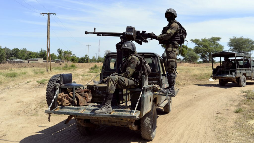 ATTAQUE BOKO HARAM AU CAMEROUN DIMANCHE: 18 MORTS SELON UNE FORCE RÉGIONALE