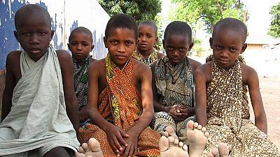 SÉNÉGAL: HUMAN RIGHTS WATCH DÉNONCE LES