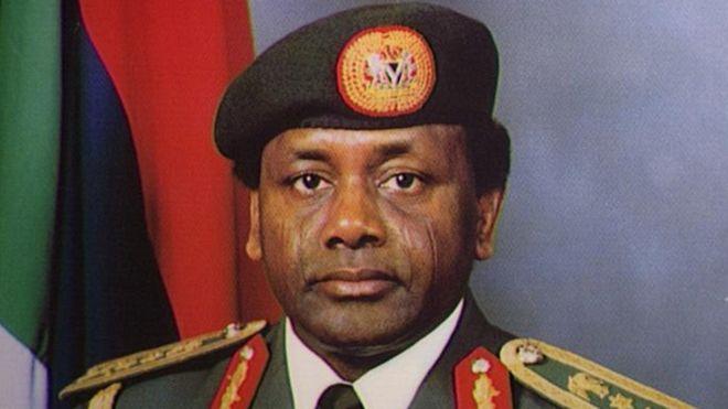 UNE PARTIE DE LA FORTUNE DE L'EX-PRÉSIDENT NIGERIAN SANI ABACHA SAISIE À JERSEY