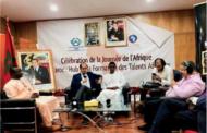 LE MAROC   UN HUB DE FORMATION   DES TALENTS AFRICAINS