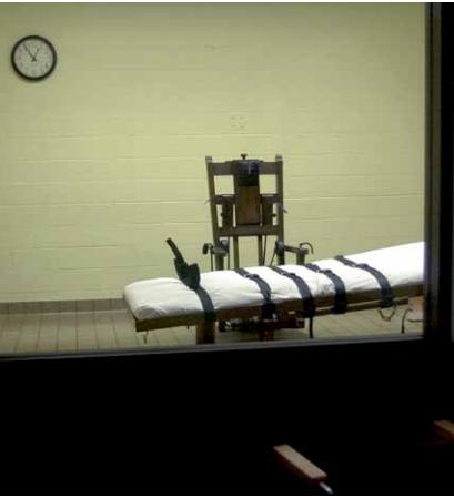 Suppression de la peine de mort en Guinée ÉQUATORIALE