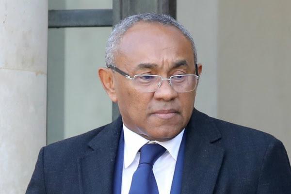 Foot: la garde à vue du patron de la CAF Ahmad levée sans poursuite
