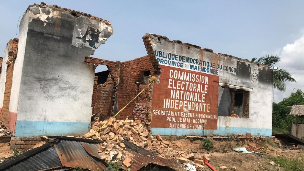 Tuerie de Yumbi (RDC): la CNDH relève l'implication d'autorités gouvernementales