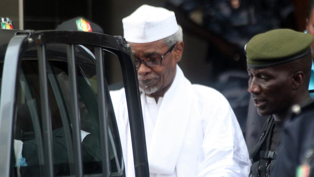 Tchad: «sit-in» d'artistes en soutien aux victimes d'Hissène Habré