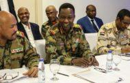 Soudan: signature d'une déclaration politique entre les militaires et les civils