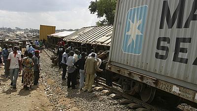 Congo : ouverture d'une enquête après l'accident de train qui a fait 17 morts