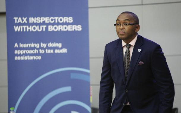 JAMES KARANJA HEAD OF TAX INSPECTORS WITHOUT BORDERS (TIWB) SECRETARIAT «Our job is to help a new generation of tax officials better enforce the tax code on multinationals active in their countries»