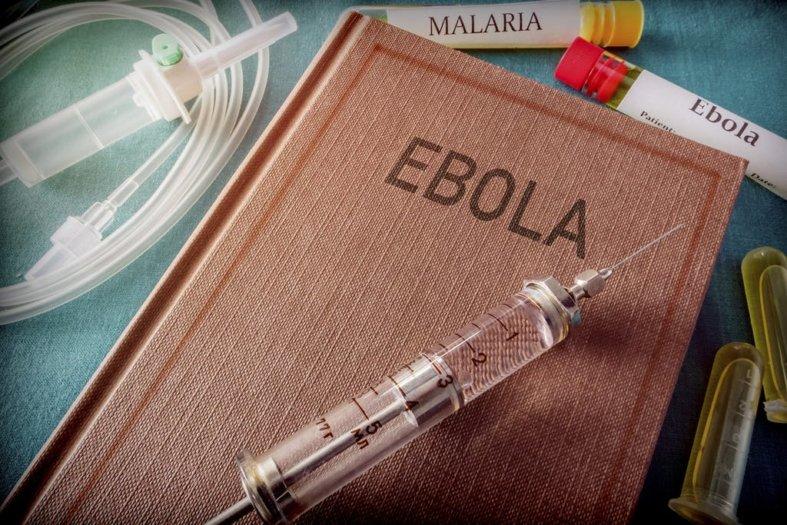 Ebola en RDC : l'utilisation d'un second vaccin en question