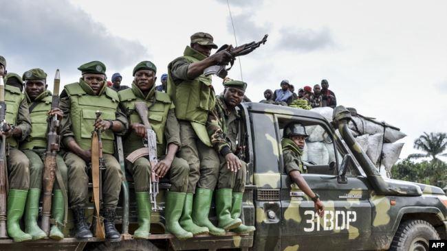 RDC : 12 morts dans deux attaques de présumés milices ougandais à Beni (responsables)