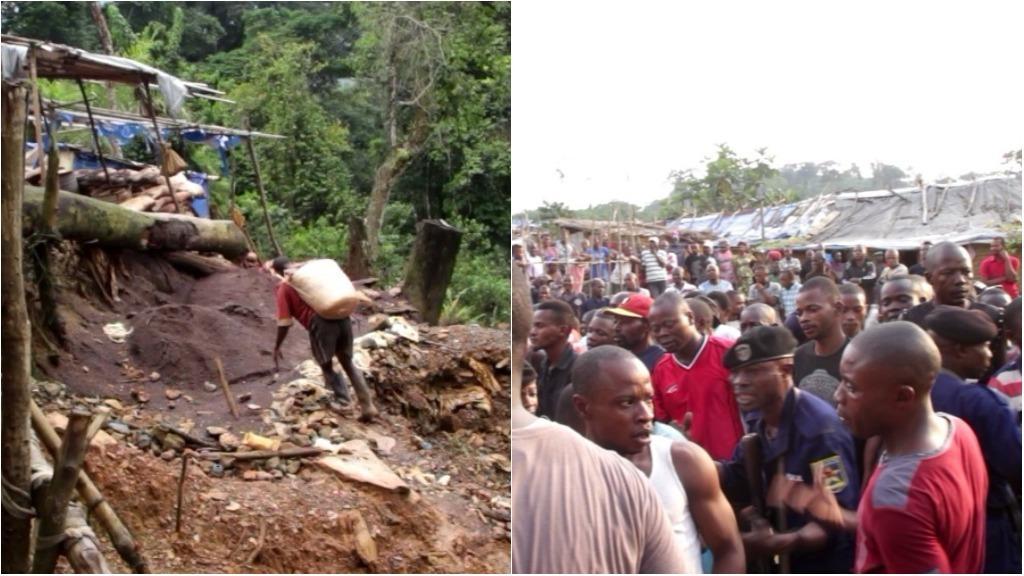Expulsion de mineurs en RDC : plusieurs pays appellent au respect des