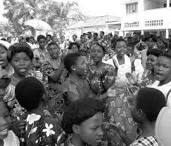 MALAWI: L'ONUSIDA DEMANDE LA LIBÉRATION DE MILITANTS DES DROITS DE L'HOMME ARRÊTÉS