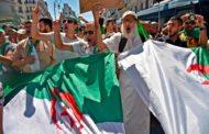 Algérie : une réunion de