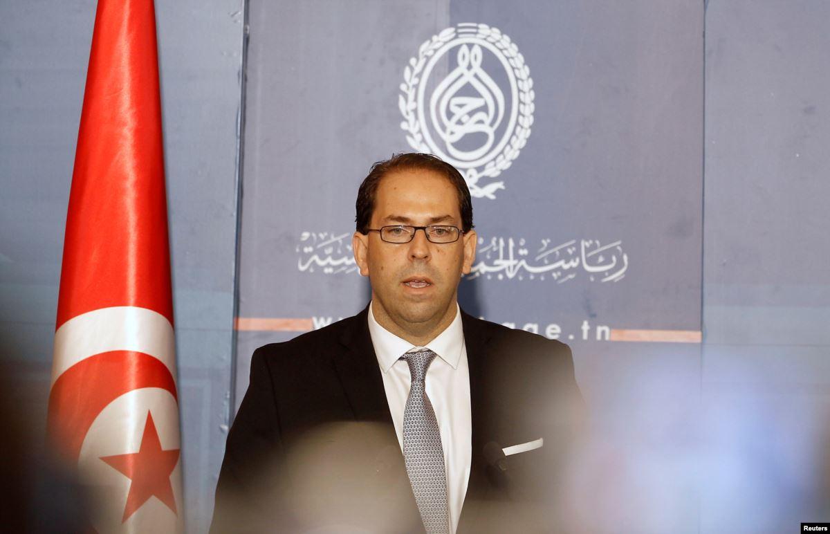 Tunisie : le Premier ministre annonce sa candidature