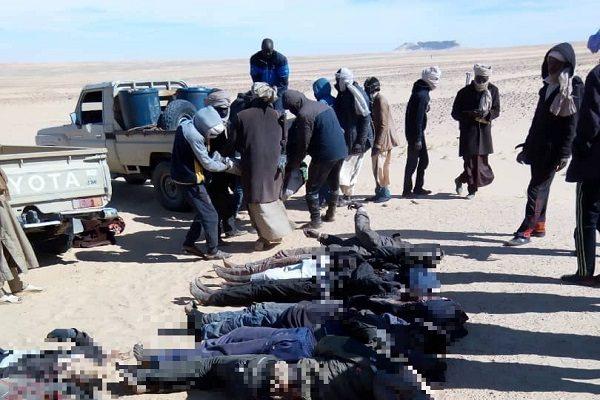 Tchad : au moins 37 morts dans des combats intercommunautaires