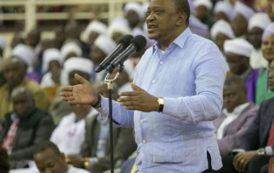 Corruption au Kenya : Kenyatta remonté contre la police