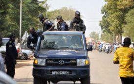 BURKINA : UN POLICIER TUÉ DANS UNE ATTAQUE DANS L'EST