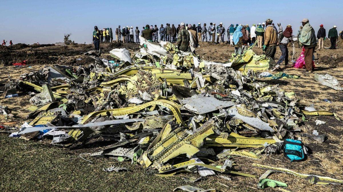 CRASH DU BOEING 737 MAX: ETHIOPIAN AIRLINES DÉMENT AVOIR FALSIFIÉ LE REGISTRE DE MAINTENANCE