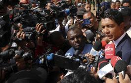 Madagascar : des blessés lors d'une manifestation contre un projet d'extension de la capitale