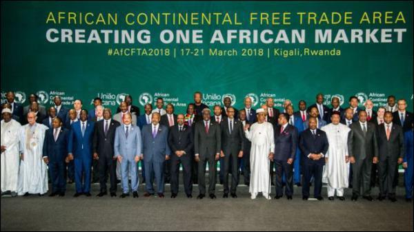 Zone de libre-échange continentale africaine : surmonter les nombreux obstacles