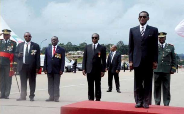 GUINEE EQUATORIALE Des efforts d'indépendance consolidés sous l'ère Obiang Nguema