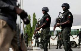 Nigeria : l'armée déclare avoir déjoué un attentat de Boko Haram contre Lagos