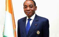 CÔTE D'IVOIRE: DÉCÈS DE CHARLES KOFFI DIBY, ANCIEN MINISTRE DE L'ÉCONOMIE