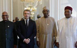 Conflit au Sahel : l'invitation de Macron à cinq présidents africains passe mal