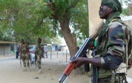CAMP MILITAIRE ATTAQUÉ AU NIGER: 3 SOLDATS ET 14