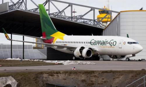 Nord-ouest anglophone du Cameroun : un avion de ligne essuie des tirs, pas de victime