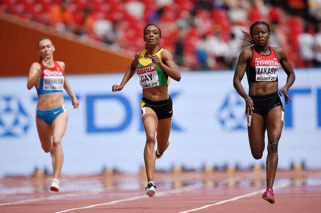 Athlétisme : le Kenya veut criminaliser le dopage