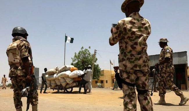 Nigeria: 19 morts dans l'attaque d'un village dans le centre