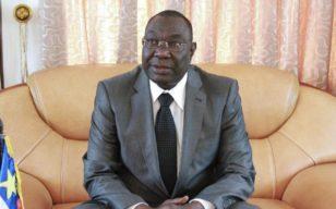 Retour en Centrafrique de Michel Djotodia, ex-chef rebelle et ancien président (AFP)