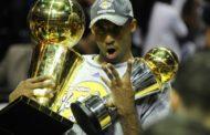 Kobe Bryant, une carrière remplie d'exploits mémorables