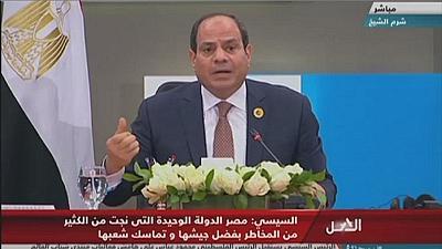 L'Egypte appelle à éviter l'escalade en Irak après la frappe américaine