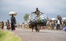 RDC : l'afflux des déplacés, un