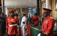Le Kenya rend un dernier hommage à l'ex-président Daniel arap Moi
