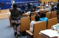 Sommet des Chefs d'État de l'Union Africaine à Addis Abeba