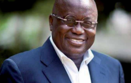 NANA ADDO DANKWA AKUFO-ADDO THE FINANCIAL LEADER OF AFRICA